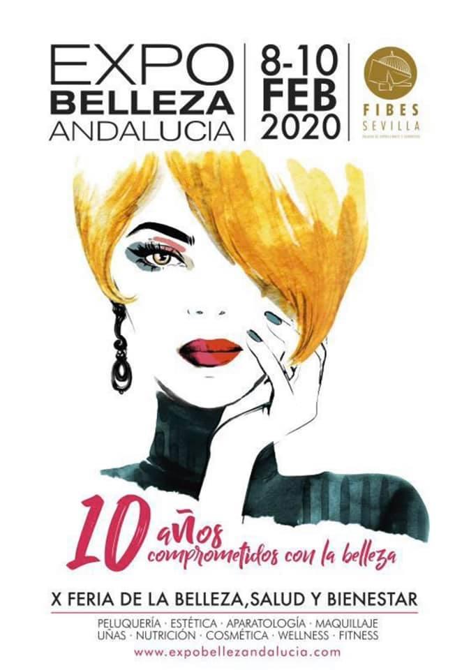 Expo Belleza Andalucía