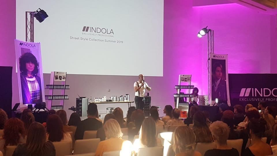 Partner Artistico Indola